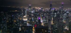Big City Big Competition ,SSB Global Management